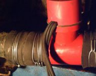 Water Pump Hose Clamp