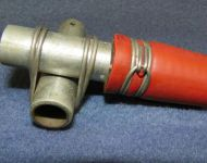 Multi-Function Hose and Pipe Mount