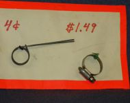 Worm Clamp Price VS Steel Wire